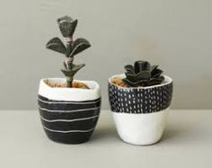 Image result for diy pinch pots