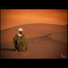 The Tuareg | by Guido Vrola