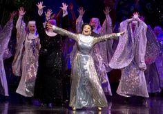 Sister Act Broadway - Raven-Symoné