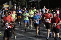 6ος Ημιμαραθώνιος Αθήνας 2017: Το Μεγάλο Αθλητικό Γεγονός της Άνοιξης