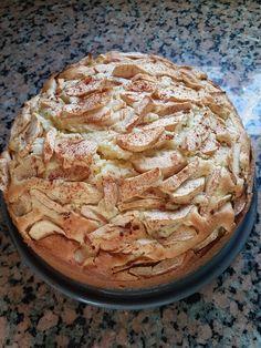 Öl rührkuchen mit Marmorkuchen mit