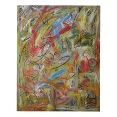abstrato panel wall art - diy cyo customize create your own personalize