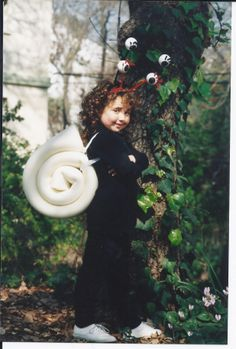 Snail Costume - DIY Baby Halloween Outfits, Halloween Costumes For Kids, Dress Up Costumes, Diy Costumes, Snail Costume, Fancy Dress For Kids, Spooky Decor, Super Hero Costumes, The Little Mermaid