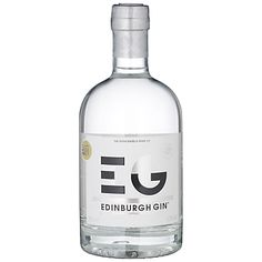 Edinburgh gin. I think there is an elderflower flavoured version of this as well