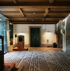 """This house is now a museum. It has been developed over the centuries, growing from northern Portuguese Baroque to more elegant """"French"""" quarters, toget."""