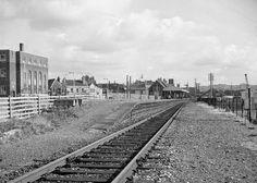 Barnstaple Town Station