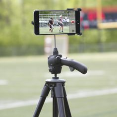 iPhone Tripod Mount Landscape Sports