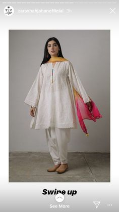 Style Fashion Tips .Style Fashion Tips Girls Dresses Sewing, Stylish Dresses For Girls, Simple Dresses, Casual Dresses, Women's Dresses, Casual Wear, Vintage Dresses, Casual Outfits, Beautiful Pakistani Dresses