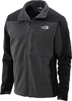 THE NORTH FACE Men's Apex Bionic Softshell Jacket - SportsAuthority.com