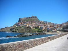 Castelsardo - Sardinia