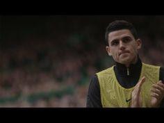 """Nike Football: Whatever It Takes - Episode One : Webserie qui revient sur le succès du programme Grassroot de Nike entamé  en 2010, The Chance, et visant à détecter et lancer de jeunes talents. Le premier épisode suit Tom Rogic, l'un des anciens pensionnaires de la Nike Academy devenu joueur des Celtics Glasgow. Whatever It Takes comprendra 10 épisodes et présentera d'autres """"success stories"""""""
