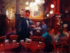 Alvaro Castagnet, 1954 ~ Impressionist Watercolor painter   Part. 2   Tutt'Art@   Pittura * Scultura * Poesia * Musica  