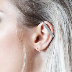 Minimal earrings | MyDubio