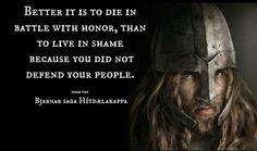 Viking Proverbs   Viking Proverb from the Saga of Bjorn ... Wild ...   Scandinavian Thi ...