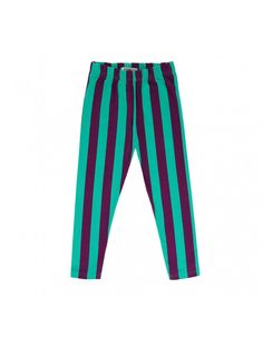 Stripetastic Leggings from Raspberry Republic - made in Poland from GOTS certified organic cotton. Available in Canada and the US at Modern Rascals. Trendy Outfits, Kids Outfits, Leggings, Summer Kids, Fun Prints, Scandinavian Design, Color Patterns, Organic Cotton, Raspberry