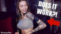 How to have perfect Abs   Premfit Review   Does it really work?!