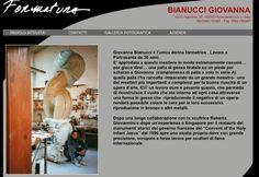 Bianucci Giovanna Formature, Pietrasanta.
