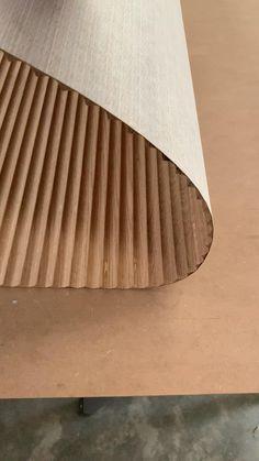 Wood Slat Wall, Wood Panel Walls, Wood Paneling, Wood Wall Design, Wall Panel Design, 3d Wall Panels, Interior Walls, Interior Design Living Room, Interior Decorating