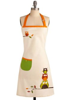 @Marilou Correro I'm thinking 30 aprons since it's my 30th b-day!!