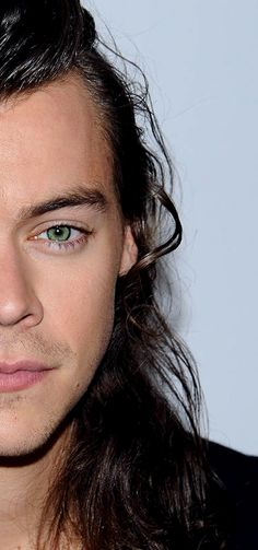 Eye boy harry styles 15 ideas for 2019 Harry Styles Eyes, Harry Styles Pictures, Harry Styles Imagines, Harry Edward Styles, Beautiful Green Eyes, Beautiful Boys, Wattpad, One Direction Photos, Mr Style