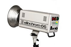 1977 - elinchrom - 66 Compact Compact, Museum, Personal Care, Self Care, Personal Hygiene, Museums