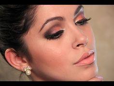 Assista esta dica sobre Maquiagem para FORMATURA 2012/2013 por Kelly Souza e muitas outras dicas de maquiagem no nosso vlog Dicas de Maquiagem.