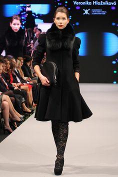 BMD Jeseň/Zima 2013 - Veronika Hložníková