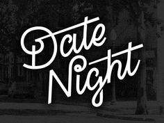 Date Night by Andy Anzollitto