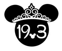 Minnie Princess / Glass Slipper Challenge Inspired by RunnersBling