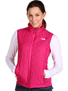 The North Face - Women's Kosmo Vest