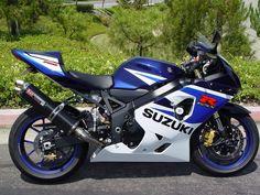 GSXR.com Forum : Suzuki GSX-R Forums