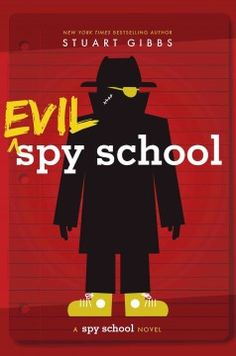 After getting expelled from spy school for accidentally shooting a live mortar into the principal's office, thirteen-year-old Ben finds himself recruited by evil crime organization SPYDER.
