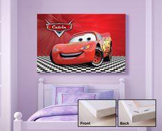 One Bedroom, Bedroom Wall, Kids Bedroom, Bedroom Decor, Cool Artwork, Artwork Prints, Canvas Prints, Folding Pool Table, Hanging Canvas