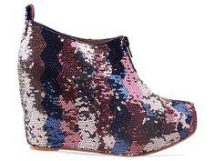 Fun shoes!