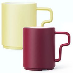 Krushkus Mug Two Pack 4,  now featured on Fab.