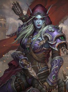 world of warcraft classic gold making - world of warcraft classic price - World Of Warcraft Game, World Of Warcraft Characters, Warcraft 3, Fantasy Characters, Female Character Concept, Character Art, Character Design, Fantasy Warrior, Fantasy Rpg