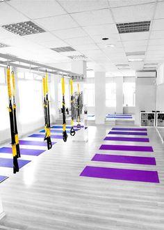 Studio fit me by Ioanna nerantzou - trx- fitball- gym- power -kallithea