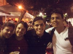 Nos Barzinhos do Recife Antigo #friends #recifeantigo #ruadamoeda #givaldogalindo