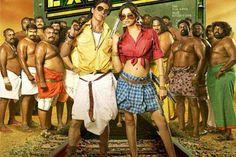 "Tech2Entertain: Shah Rukh Khan's ""Chennai Express"" Has Created History In Bollywood Industry.( Trailer) http://www.tech2entertain.com/2013/08/shah-rukh-khans-chennai-express-has-created-history-in-bollywood-industry.html"