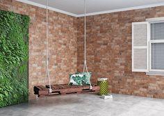 Ideas de decoración rústica para un hogar moderno