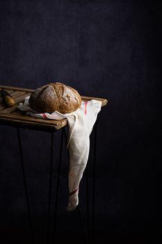 Bread by Raquel Carmona
