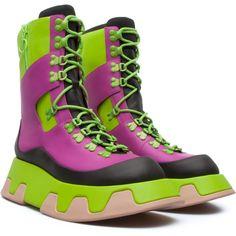 Camper Wilma K400139-003 Boots Women. Official Online Store Denmark