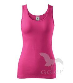 Visit site! T-shirt Triumph for Ladies, Code 136-40, PURPLE.