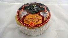 Blog de quesos Multiquesos.Probando todas las semanas queso nuevo: Queso de la Serena, la torta de Badajoz