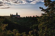 Książ Castle, Wałbrzych, Poland
