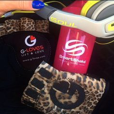 @hayleycloughxo 's gym essentials  including our patent grip moisture wick gym gloves  get yours at lovetolift.co.uk