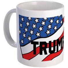 TRUMP THAT 2016 Mug