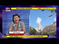 """GRIG OPREA - """"Constienta si realitatea (4)"""" - 24.08.2020 - YouTube Tv, Youtube, Television Set, Youtubers, Youtube Movies, Television"""