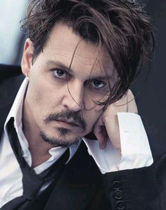 johnny depp sauvage - Google Search