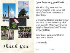 memorial day 2015 thank you quotes